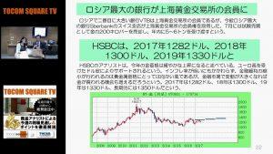 これまでの利上げと金価格、今後は?【TOCOM SQUARE TV 2017/07/18】