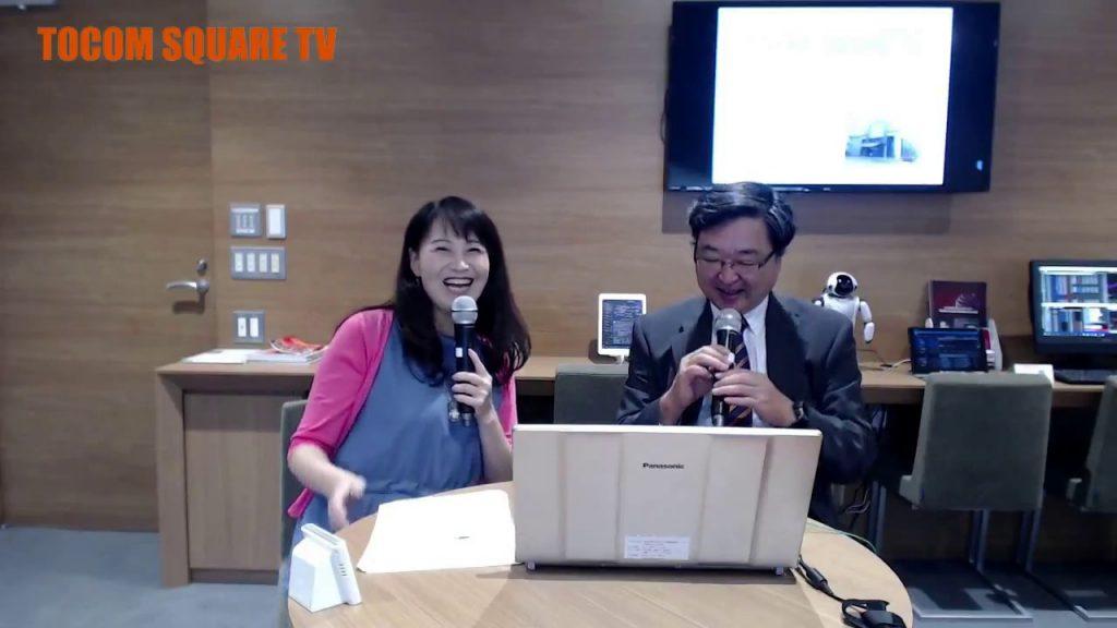 北朝鮮ミサイルと金価格の相関【TOCOM SQUARE TV2017/09/19】