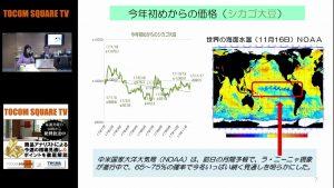 2017第3四半期の金需給/OPECのレポート解説【TOCOM SQUARE TV 2017/11/20】