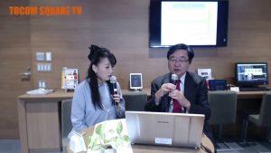 2018年の金価格/ドルとNY金価格は逆相関【TOCOM SQUARE TV 2018/01/09】